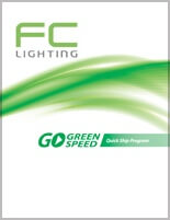FC Lighting Go Green Speed Product Guide