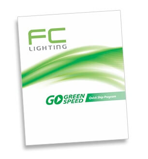 FC - Go Green Speed Quick Ship